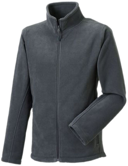 678700CG: Outdoor-Fleecejacke Russel 8700M